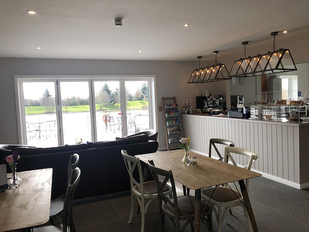 Manorwood Lakside Cafe 3